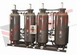 Purezza del generatore dell'azoto di Psa da 93%-99.9995%
