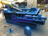 di alluminio idraulico che ricicla la macchina della pressa per balle