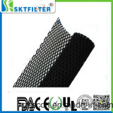 Ткань Rolls волокна активированного угля Non-Woven