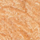 Mattonelle di ceramica della pietra del marmo della copia delle mattonelle di pavimento del materiale da costruzione per la decorazione domestica
