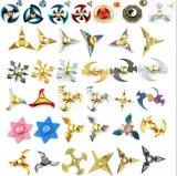 Het dragen friemelt Spinner de Sterke Spinner van de Hand van het Metaal van de Legering van de Spinner van de Vinger van de Hand