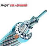 Hund des China-blank Leiter-Fabrik-Zubehör-ACSR/Hase-/Kaninchen-Leiter-obenliegender Leiter mit ISO-Bescheinigung