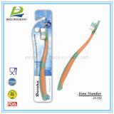 Einfache u. klassische konzipierte Zahnbürste für Erwachsene