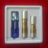 Belüftung-kosmetischer Blasen-Kasten-kosmetisches Blasen-Tellersegment