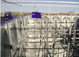 El tanque de agua de acero inoxidable con alta calidad
