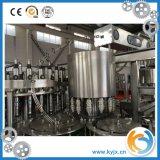 Cgfr 50-50-12 gereinigter Wasser-füllender Produktionszweig mit Verpackungsmaschine