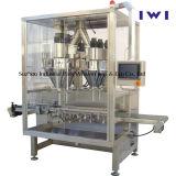 Macchina di rifornimento automatica della sospensione della polvere