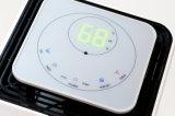 Le déshumidificateur à la maison résidentiel de 10 L/Day avec l'écran tactile et l'air épurent la fonction
