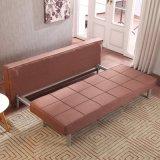 Disegno piegante della base di sofà del tessuto moderno