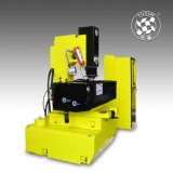CNCはEDM (SJF/EDM550) /Sparing機械を沈めることを停止する