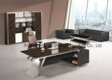 حديثة ميلامين خزانة [بووككس] مكتب طاولة لأنّ مكتب مشروع