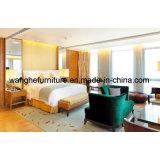 Série de quarto enorme do hotel padrão