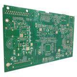 Persianas enterradas vía la tarjeta de circuitos impresos de los mecanismos impulsores duros de las computadoras portátiles