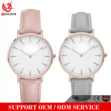 Yxl-582 Hot Vogue en cuir véritable homme poignet Waches Lady Fashion Quartz Montres