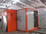 High-Efficiency сушилка газа для различных материалов