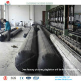 Aufblasbarer Abzugskanal-Gummiheizschläuche am meisten benutzt in vielen Ländern