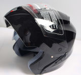 Tirón aprobado ECE del PUNTO encima del casco de la motocicleta para la venta