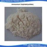 肥料のアンモニウムの硫酸塩(、N 21% 20.5%、S 24%粒状、水晶および粉)