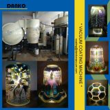 Nueva tecnología para el sistema de cristal de la vacuometalización de la lámpara