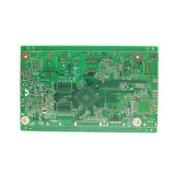 4 SchichtRogers Hochfrequenz-Schaltkarte-Kreisläuf der Kommunikations-Industrie
