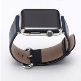 9h硬度Appleの腕時計のスクリーン・フィルムのための38mm/42mmの緩和されたガラススクリーンの保護装置