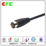 Connettore di cavo di carico magnetico standard