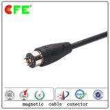 Conector de cable de carga magnético estándar