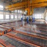 El cobre electrolítico Electroobtención o acero inoxidable 316L cátodo / titanio cátodo Hoja