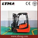 Ltma Mini1 Tonne 1.5 Tonne drei Punkt-elektrischer Gabelstapler