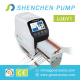 保定Shenchenの実験室570mlの蠕動性の投薬ポンプ