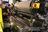 Linha contínua geada material maquinaria da extrusão da folha de GPPS da extrusão
