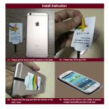 Caricatore senza fili del Qi per gli accessori del telefono mobile