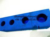 Garniture personnalisée de mousse d'EVA garniture matérielle respectueuse de l'environnement pour de nécessaire ou de jouets EVA