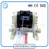 PP (플라스틱) 소형 액체 물 공기 격막 펌프