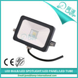 Reflector de fundición a presión a troquel del aluminio 10W 20W 30W 50W SMD LED