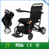 Motorisierter Sport-Energien-Rollstuhl-Hersteller