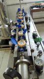 Medidor de água civil no preço barato material do ferro de molde