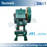 押す金属のためのJ21力出版物機械深いデッサンを形作る