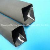 3: 1 riga adesiva tubo termorestringibile della parete doppia della poliolefina impermeabile