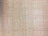 Couro artificial para sacos, decoração do plutônio do vário teste padrão de madeira, mobília (HS-Y55)
