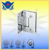 Xc-Ga90t-2 Ferragens sanitárias Construção decorativa Prendedor de mola de vidro