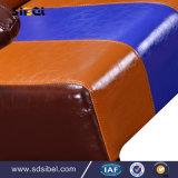 中国の製造業者の高品質によって使用されるレストランの無作法な喫茶店の木製の黒い椅子
