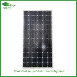 Mono-Crystalline размеры панелей солнечных батарей 300W