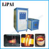 Chauffage par induction de l'économie de coûts 120kw IGBT durcissant le traitement thermique de machine