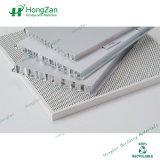 Comitato di soffitto di alluminio del favo di uso esterno e dell'interiore