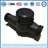 mètre d'eau de plastique de 50mm