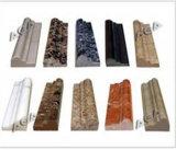 Máquina de estaca de pedra para perfilar frames diversificados do granito/os de mármore da porta/indicador