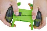 Los pcteres de ruedas ajustables más nuevos el contellear con el botón