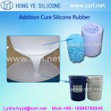 Caucho de Silicona Líquido, Silicón RTV-2, Silicona de Curado Platino, Caucho de Silicona