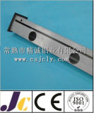 Perfil da extrusão do alumínio 6063 com fazer à máquina do CNC (JC-P-83051)